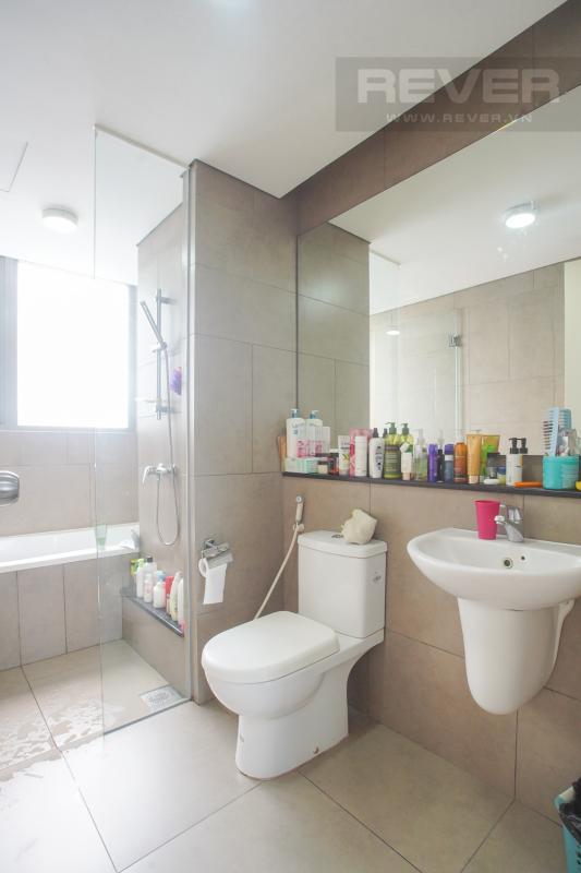 Phòng Tắm Bán căn hộ Riviera Point 3PN, diện tích 146m2, đầy đủ nội thất, hướng Đông Bắc, view thoáng mát