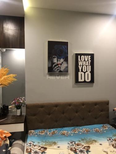 Phòng ngủ Sunrise Riverside, Nhà Bè Căn hộ tầng trung Sunrise Riverside đầy đủ nội thất.