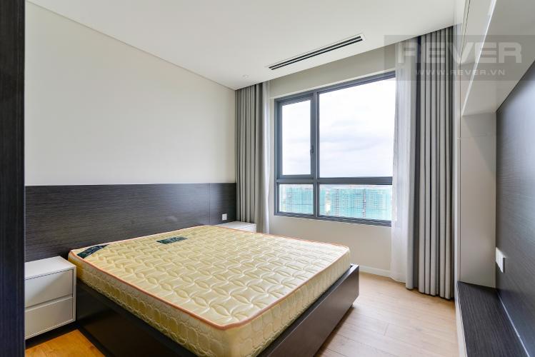 Phòng Ngủ 1 Cho thuê căn hộ Diamond Island - Đảo Kim Cương 2PN, tháp Maldives, đầy đủ nội thất, view sông thoáng mát