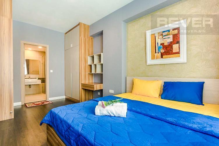 Phòng Ngủ 1 Bán căn hộ RiverGate Residence hướng Đông Bắc, 114m2, view thành phố
