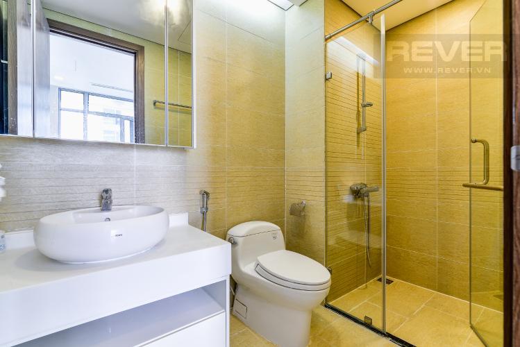 Phòng Tắm 2 Căn hộ Vinhomes Central Park tầng trung, tháp P7, 3 phòng ngủ, view sông