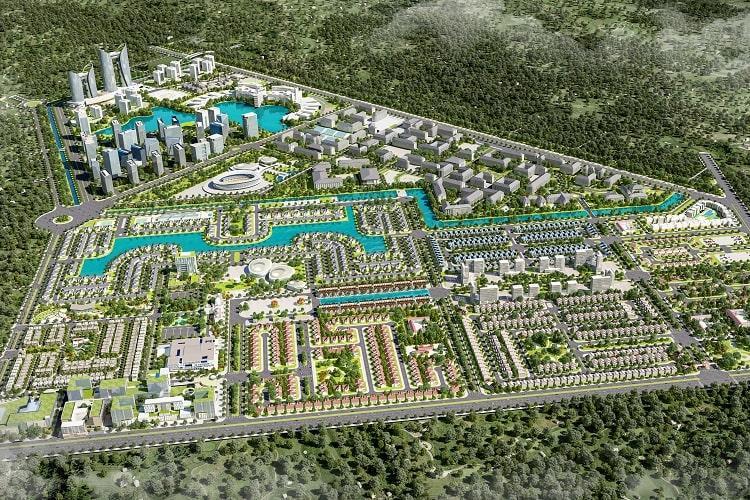 Ra mắt TVC Teaser dự án Everde City - Nâng tầm giá trị cuộc sống