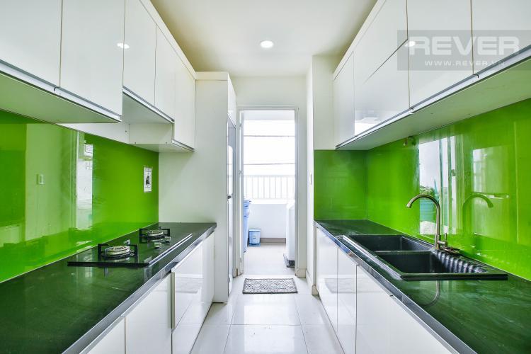 Bếp Cho thuê căn 3PN Lexington Residence Quận 2, đầy đủ nội thất