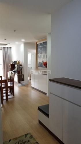 Không gian căn hộ Scenic Valley, Quận 7 Căn hộ Scenic Valley đầy đủ nội thất hiện đại, view nội khu yên tĩnh.