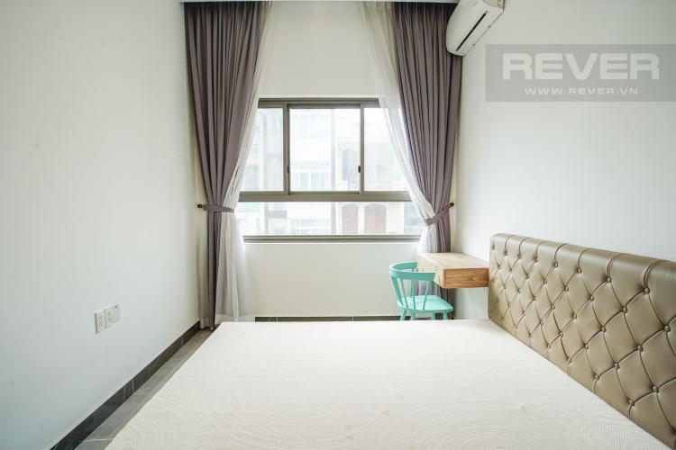 Phòng Ngủ 2 Bán căn hộ Wilton Tower 3PN, tầng thấp, diện tích 98m2, đầy đủ nội thất