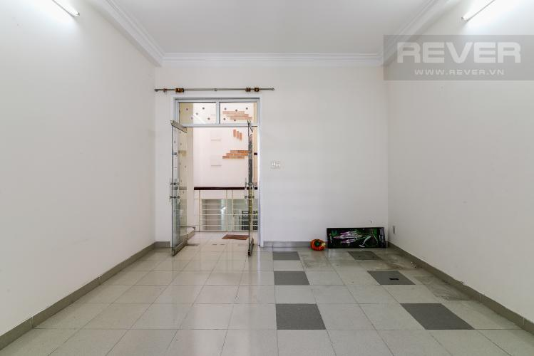 Phòng Ngủ Tầng 1 Nhà phố 4 phòng ngủ đường Quốc Hương Thảo Điền Quận 2