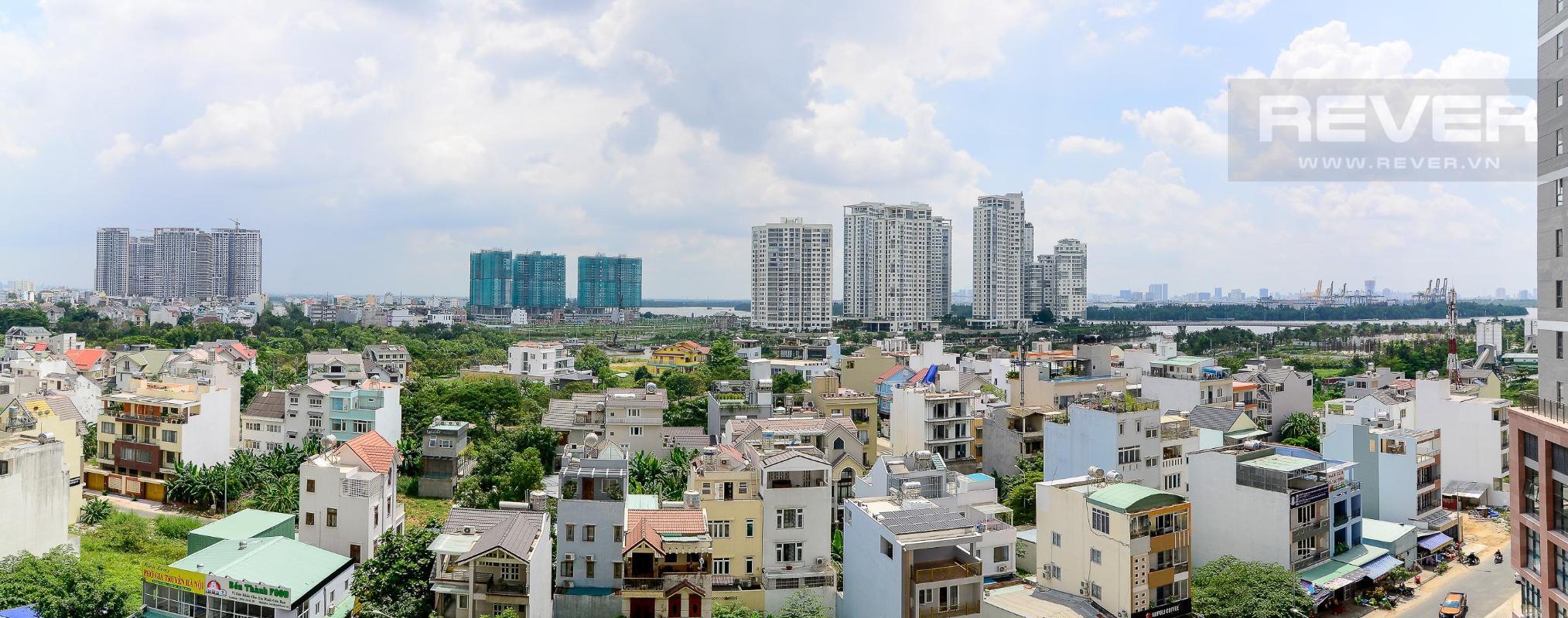 f3a58d9027e8c1b698f9 Bán hoặc cho thuê căn hộ The Sun Avenue 3PN, tầng thấp, block 3, đầy đủ nội thất, hướng Tây Nam