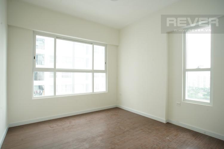 Phòng Ngủ 3 Bán căn hộ Sunrise Riverside 3PN, tầng trung, diện tích 92m2, không có nội thất