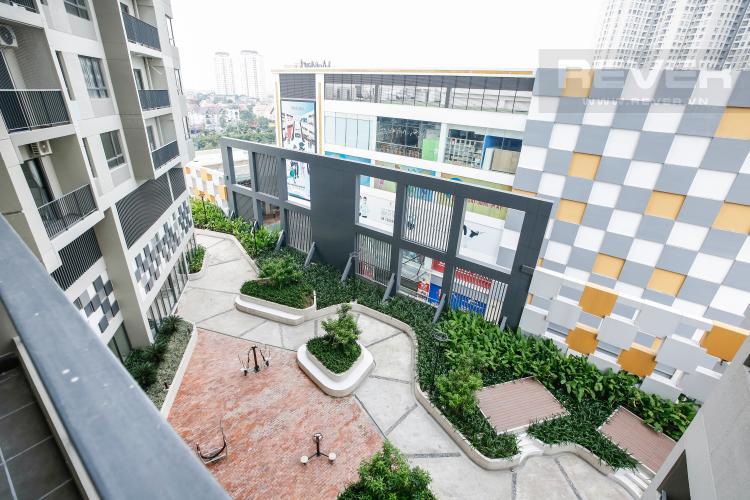 View Căn hộ Masteri Thảo Điền tầng thấp T5 đầy đủ nội thất, mới 100%