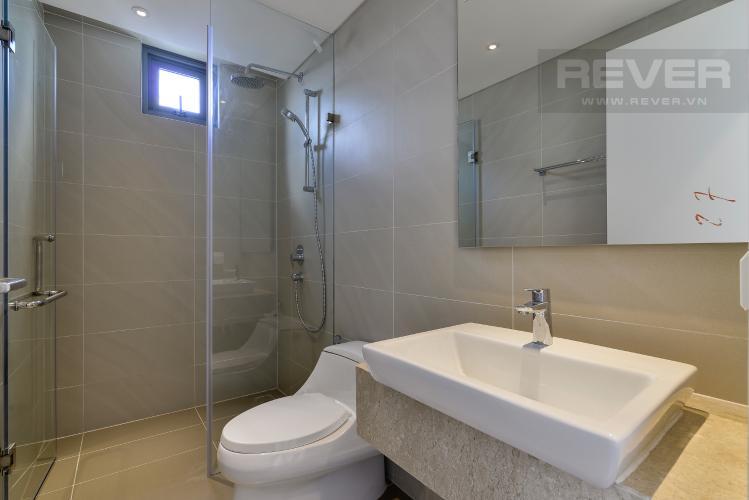 Phòng Tắm 2 Bán căn hộ Diamond Island - Đảo Kim Cương 3 phòng ngủ, đầy đủ nội thất, view Landmark 81