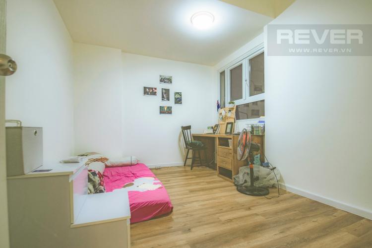 Phòng Ngủ Căn hộ The Park Residence 2 phòng ngủ tầng trung B4 đầy đủ tiện nghi