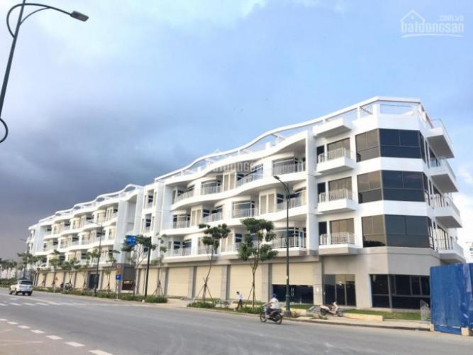dự án Lakeview Thủ Thiêm Căn hộ Thủ Thiêm Lakeview đầy đủ nội thất, view thành phố.