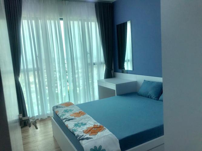 PHÒNG NGỦ căn hộ Feliz En Vista Căn hộ Feliz En Vista đầy đủ nội thất tinh tế, dọn vào ở ngay.
