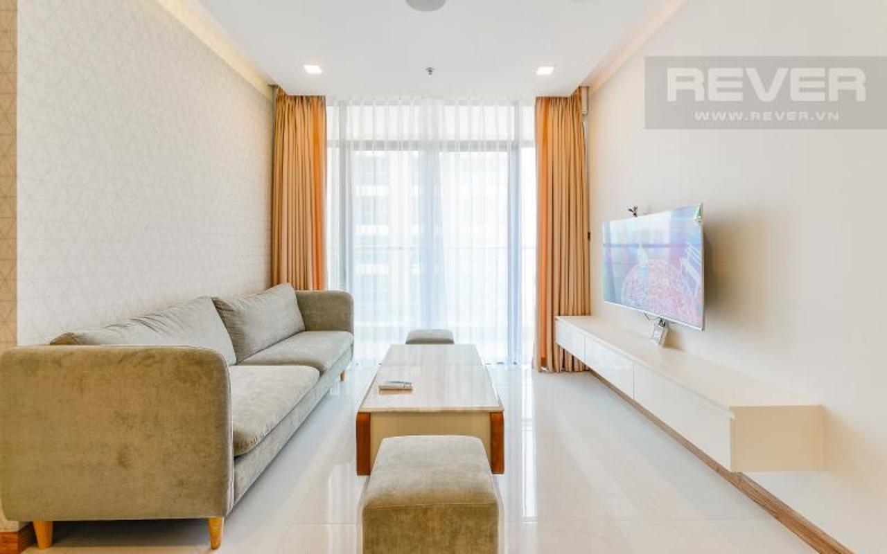 RWz3MkILPs9Syzbz Bán căn hộ Vinhomes Central Park 3 phòng ngủ, tháp Park 6, đầy đủ nội thất, hướng Đông Bắc