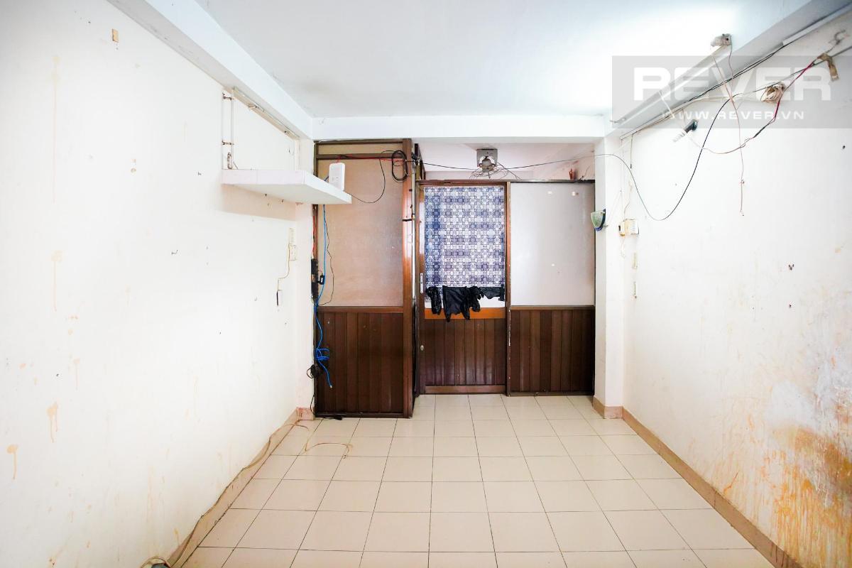 ban-nha-quan-10 Bán nhà phố 3 tầng Quận 10, diện tích đất 37m2, sổ hồng chính chủ, cách đường Nguyễn Tri Phương 100m