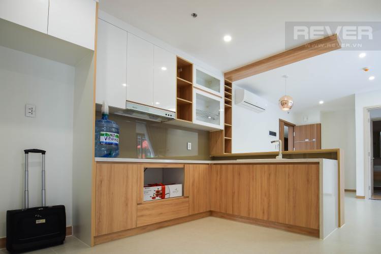 Bếp Căn hộ New City Thủ Thiêm 3 phòng ngủ tầng thấp BB nhà trống