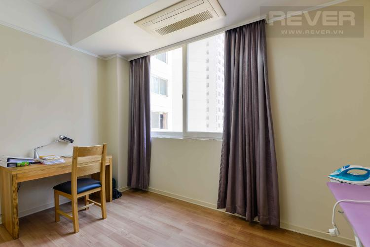 Phòng Ngủ 3 Cho thuê căn hộ Imperia An Phú 3PN, tầng thấp, diện tích 115m2, đầy đủ nội thất, view Landmark 81