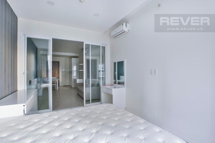 Phòng Ngủ Căn hộ Lexington Residence 1 phòng ngủ, tầng trung LB, nội thất đầy đủ