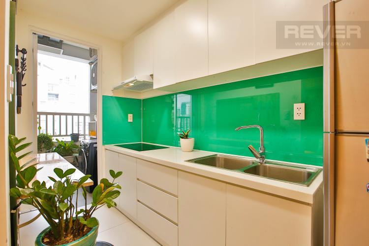 Bếp Bán căn hộ Lexington Residence tầng cao, 1PN, đầy đủ nội thất