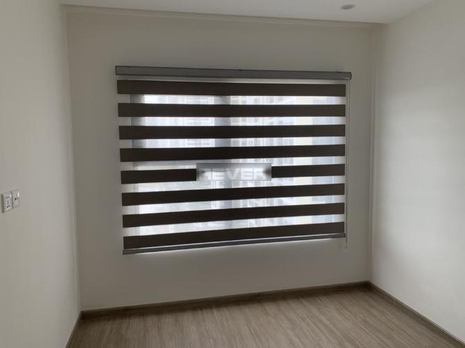 Phòng ngủ căn hộ Vinhomes Grand Park Căn hộ tầng 10 Vinhomes Grand Park nội thất đầy đủ, view nội khu.