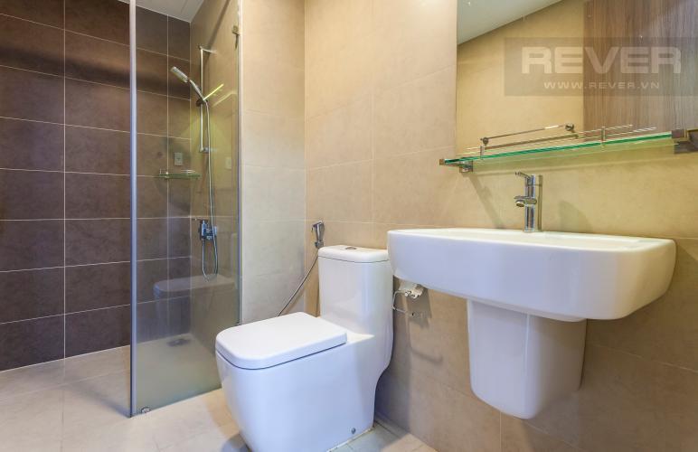 Phòng tắm Căn hộ Lexington Residence tầng cao tháp LC thiết kế đẹp, tiện nghi