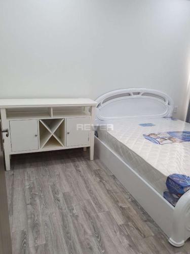 Phòng ngủ căn hộ Sunrise Riverside Căn hộ chung cư Sunrise Riverside nội thất đầy đủ tiện nghi, cao cấp.