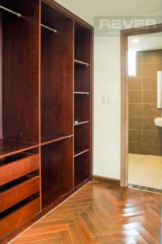 Phòng Thay Đồ 1 Bán căn hộ Lexington Residence 2PN, tầng trung, đầy đủ nội thất, view đại lộ Mai Chí Thọ
