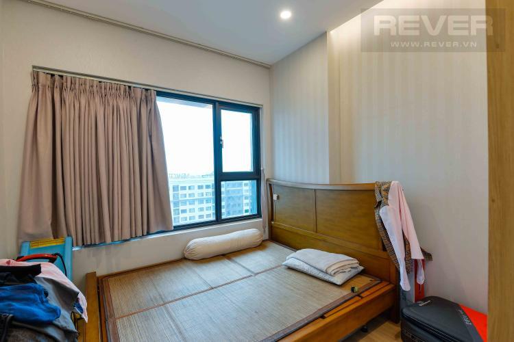Phòng Ngủ 2 Bán căn hộ New City Thủ Thiêm 3 phòng ngủ, hướng Đông Nam tháp Babylon, đầy đủ nội thất