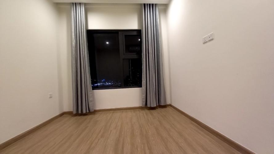 Phòng ngủ Vinhomes Grand Park Quận 9 Căn hộ tầng cao Vinhomes Grand Park thiết kế hiện đại.