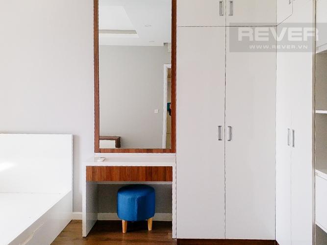 Phòng Ngủ 1 Bán căn hộ Estella Heights 2PN, tháp T2, diện tích 97m2, đầy đủ nội thất