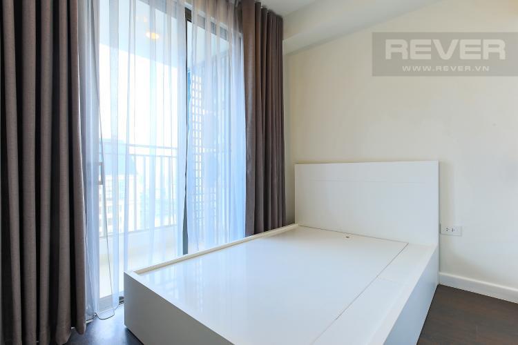 Phòng Ngủ 2 Căn góc The Tresor 3 phòng ngủ tầng cao TS1 view sông