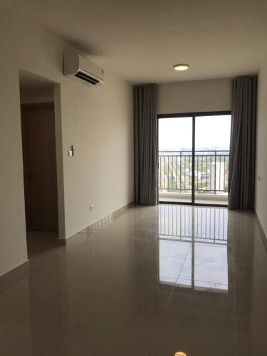 Cho thuê officetel The Sun Avenue tầng trung, diện tích 51.4m2 - 1 phòng ngủ, nội thất cơ bản