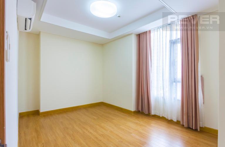 Phòng Ngủ 1 Căn hộ Cantavil An Phú 3 phòng ngủ tầng cao D2 hướng Đông Bắc