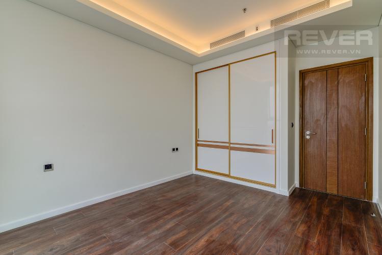Phòng Ngủ 2 Căn hộ Sarimi Sala Đại Quang Minh 2 phòng ngủ tầng thấp tháp B