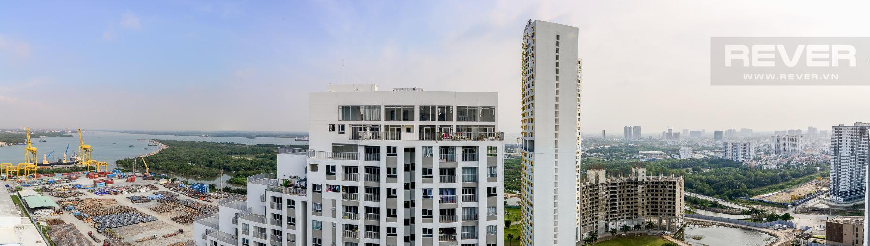 View Căn duplex Lux Garden 3PN, nội thất đầy đủ