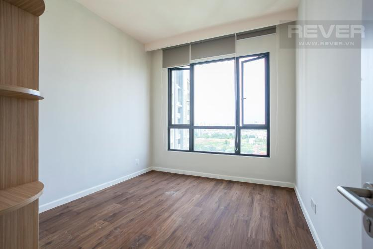 Phòng Ngủ 2 Căn hộ Estella Heights tầng trung ,tháp T2, 2 phòng ngủ, view sông