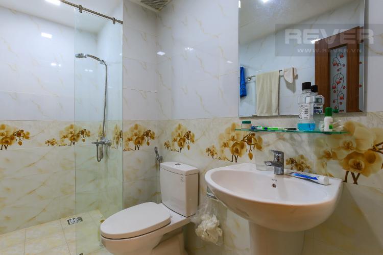 Phòng Tắm Căn hộ The Gold View 2 phòng ngủ tầng trung A2 view nội khu