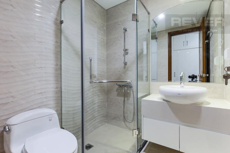 Phòng Tắm 1 Căn hộ Vinhomes Central Park 3 phòng ngủ tầng thấp L5 view hồ bơi