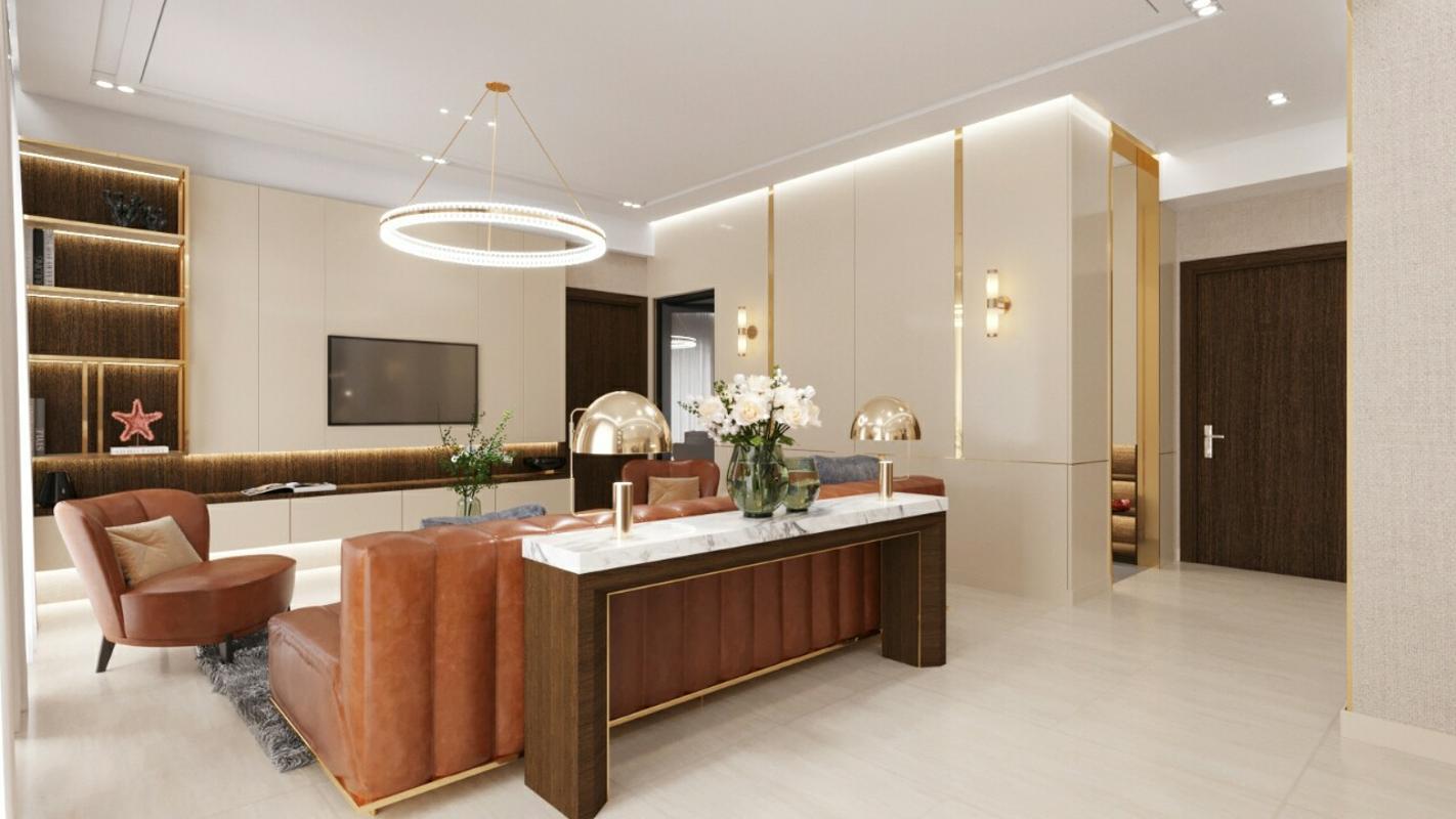 cc29ce14f0d3168d4fc2 Cho thuê căn penthouse Centana Thủ Thiêm 3PN 3WC, diện tích 181m2, đầy đủ nội thất cao cấp