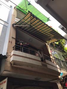 Bán nhà phố hẻm Calmette, phường Nguyễn Thái Bình, Quận 1, diện tích đất 44,3m2, diện tích sàn 118,5m2