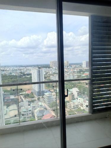 View căn hộ AN GIA SKYLINE Bán căn hộ An Gia Skyline 2PN, tầng 12A, không nội thất, ban công hướng Nam