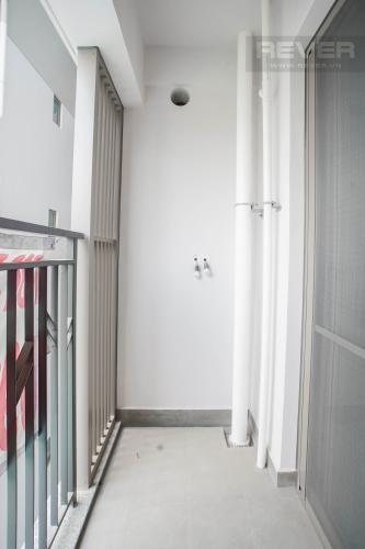 Ban công căn hộ SAIGON SOUTH RESIDENCE bàn giao thô Bán căn hộ Saigon South Residence 2PN, diện tích 71m2, view nội khu, bàn giao thô