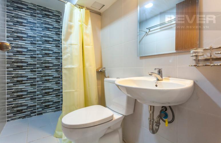 Phòng tắm Căn góc La Astoria Quận 2 có lửng, tầng cao, đầy đủ nội thất