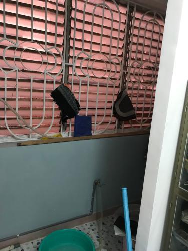 Căn hộ chung cư 479A Bến Phú Lâm, Quận 6 Căn hộ chung cư 479A Bến Phú Lâm nội thất cơ bản, thiết kế kỹ lưỡng.