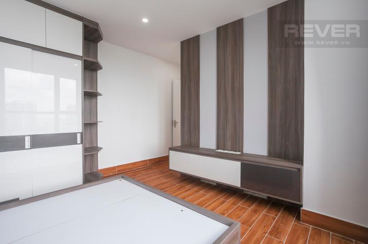 Phòng Ngủ 2 Duplex Vista Verde 2 phòng ngủ, tầng thấp, tháp T1, nội thất đầy đủ