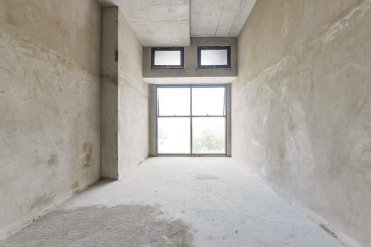Phòng Khách Bán căn hộ officetel The Sun Avenue thuộc block 4, tầng thấp, diện tích 31m2, hướng Đông Bắc đón gió