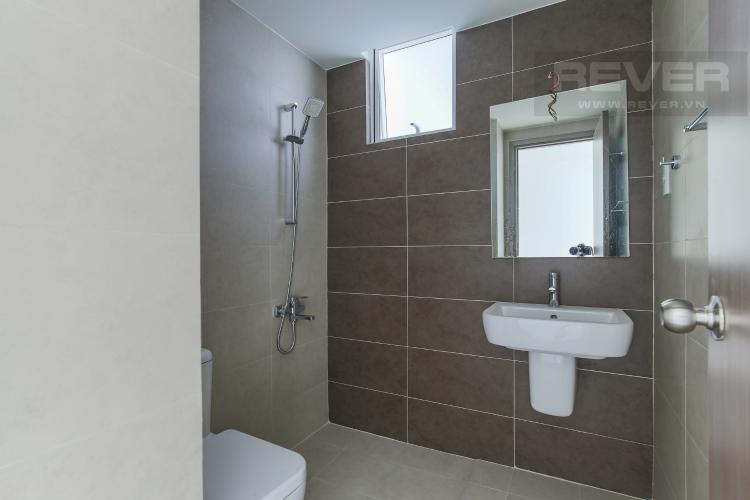 Phòng Tắm 1 Cho thuê căn hộ Lexington Residence 2PN tầng cao, nội thất cơ bản, view đại lộ Mai Chí Thọ
