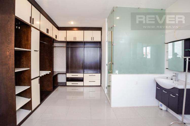 Phòng Ngủ 2 Tầng 2 Bán nhà phố tại Nhà Bè, 2 tầng, 4PN, 4WC, sổ hồng chính chủ