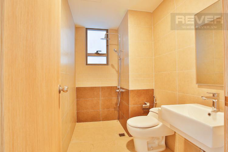 Toilet 1 Bán căn hộ The Sun Avenue tầng thấp 3PN diện tích rộng rãi