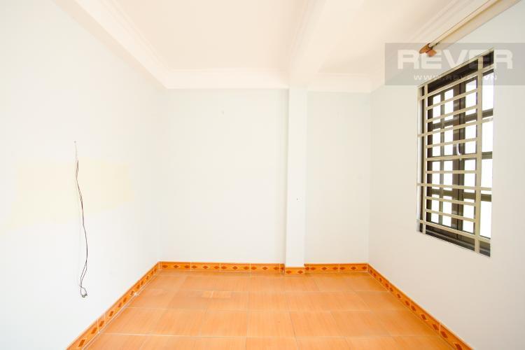 Phòng Thờ Cho thuê nhà phố 3 tầng, phường Bình An, Q2, diện tích đất 92m2, đường trước nhà 2 ô tô tránh nhau